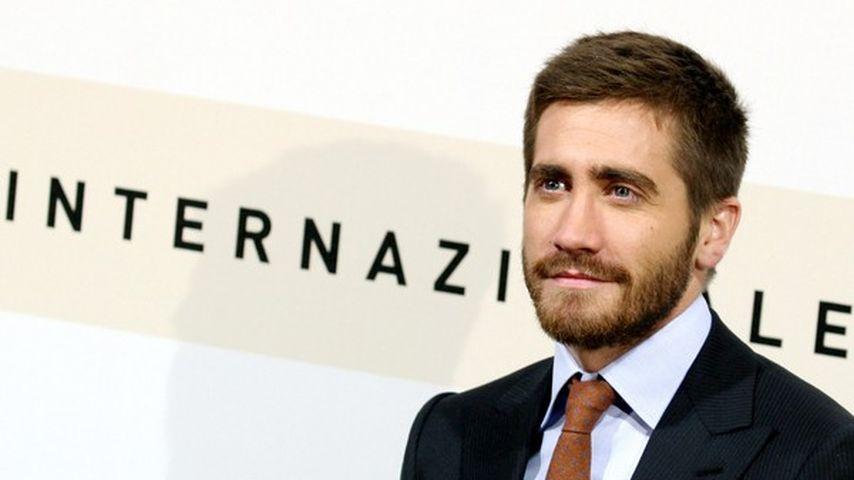 Jake Gyllenhaal ist jetzt ein knallharter Gangster!