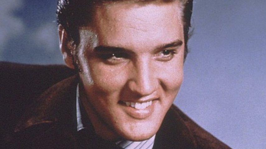 Zum 80. Geburtstag: Alien-Party mit Elvis Presley?