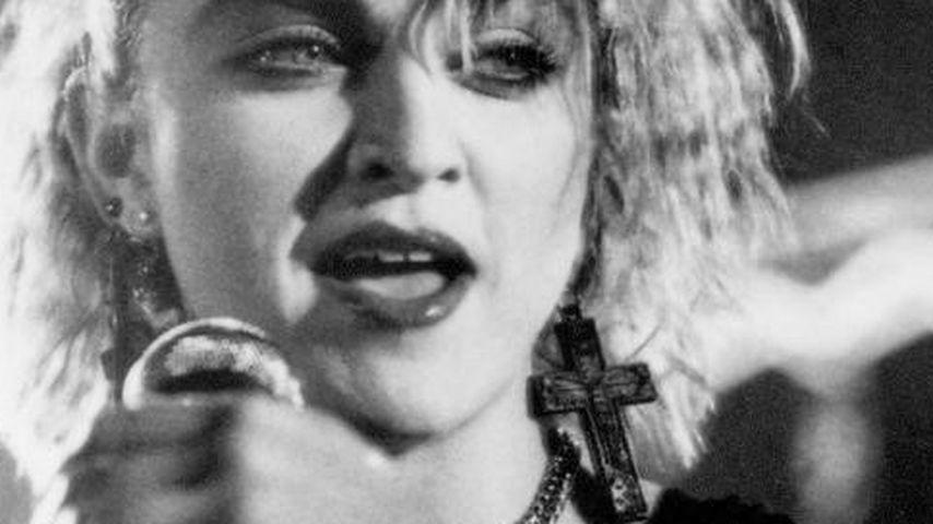 Madonna erregt: Ihr Produzent wollte keinen Sex