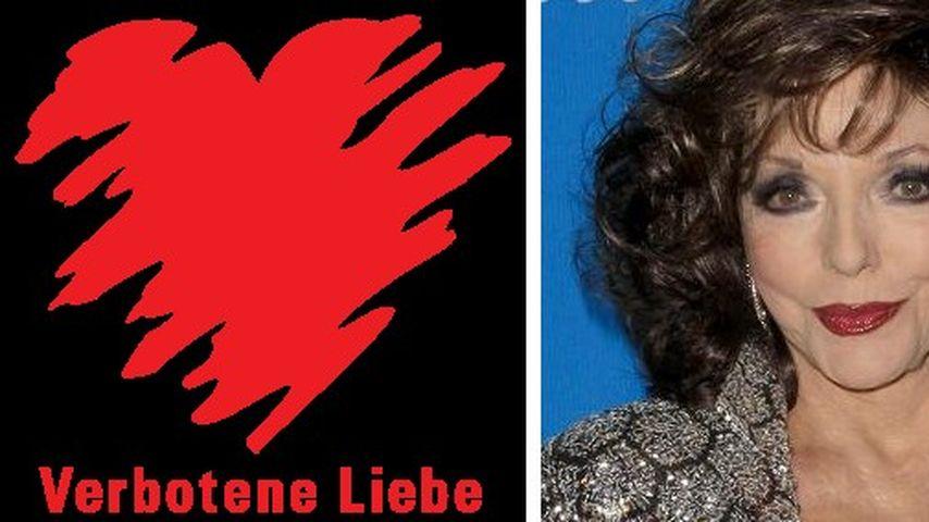 Heftig: Denver Clan-Star bald in Verbotene Liebe!