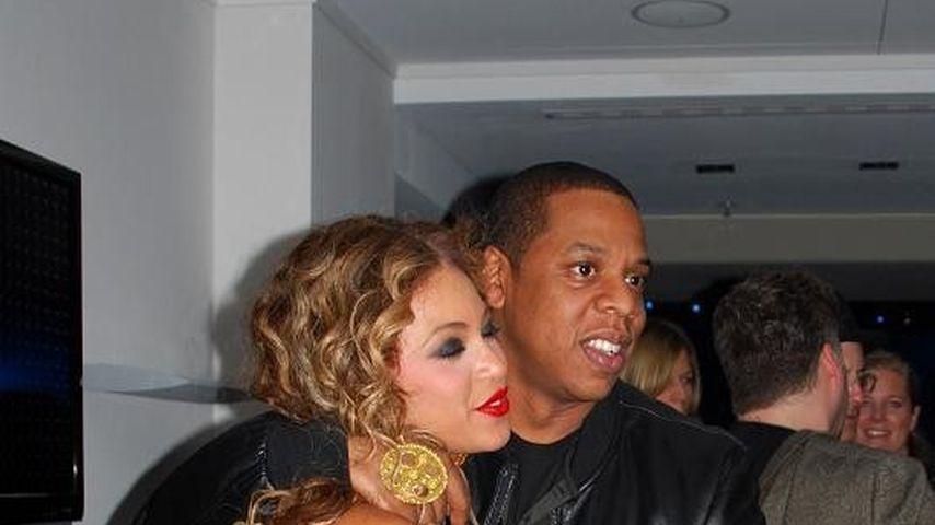 Jay-Z und Beyonce verdienen am meisten Kohle