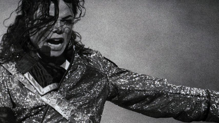 Große Michael Jackson Tribut-Show angekündigt!