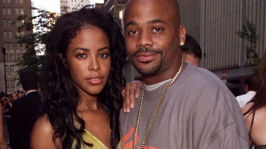 Sängerin Aaliyah: Heute ist ihr 14. Todestag!