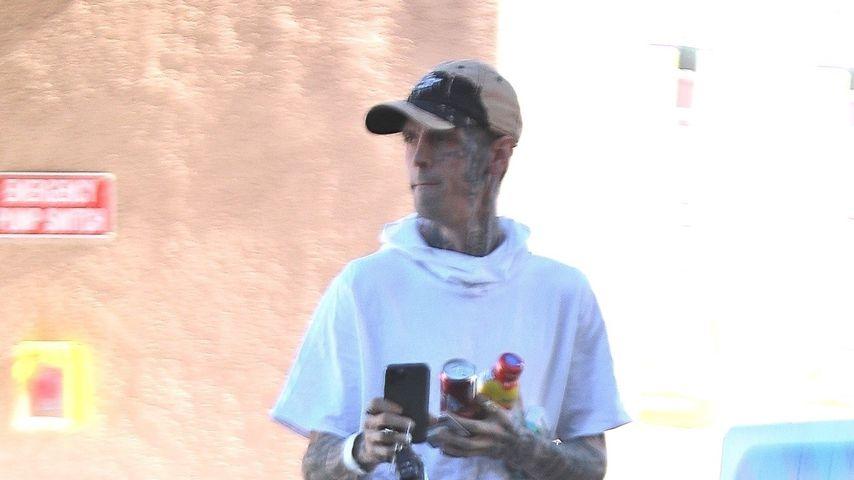 Nicht ohne meine Waffen!:Aaron Carter rastet vor Gericht aus