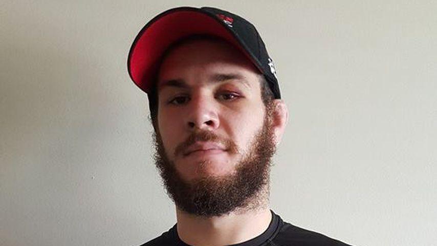 Mit 25: MMA-Star Aaron Rajman daheim überfallen & erschossen