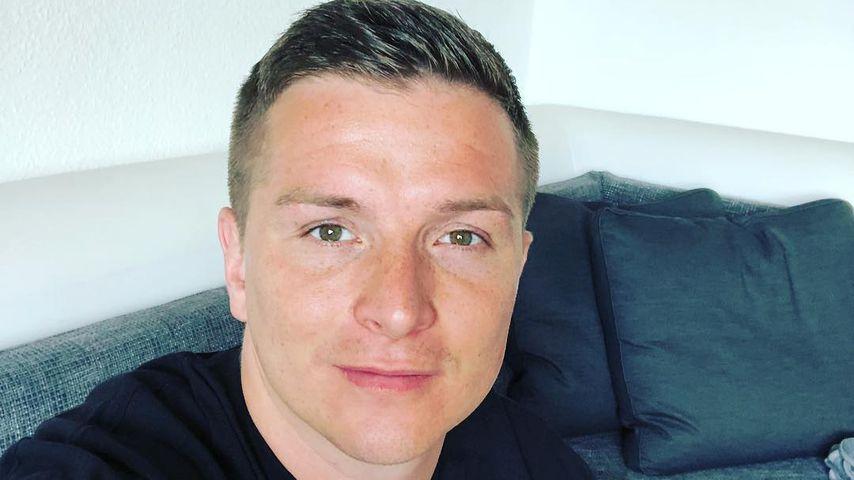 Aaron Troschke im Jahr 2018