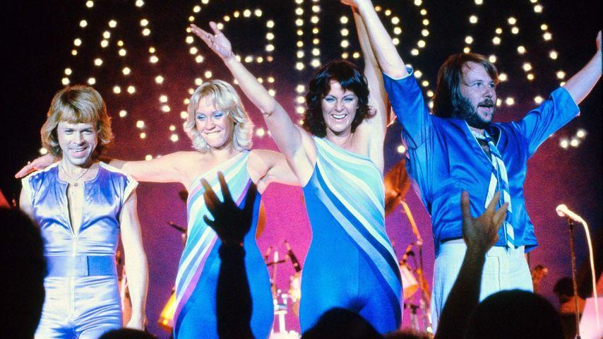 Unglaublich: ABBA gibt nach 35 Jahren großes Comeback!