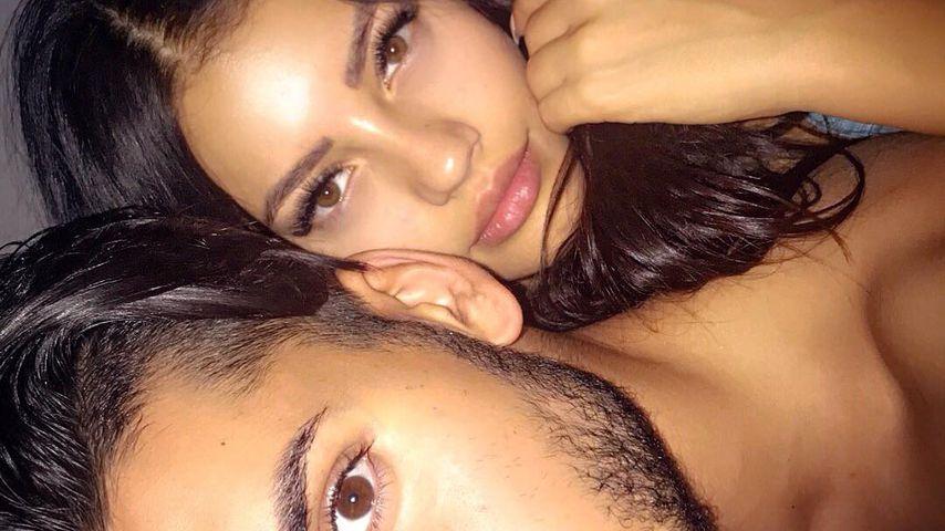 Abbas Mourad und Ivana Santacruz, 2019