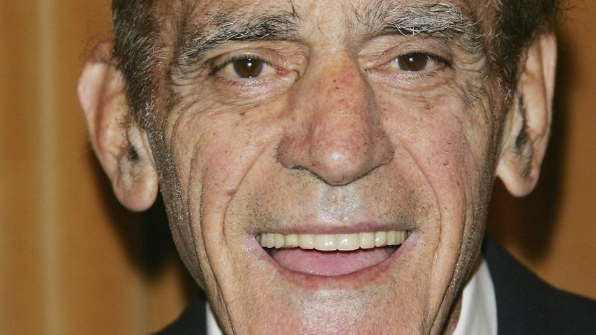 """Tod mit 94: Hollywood trauert um """"Der Pate""""-Star Abe Vigoda"""