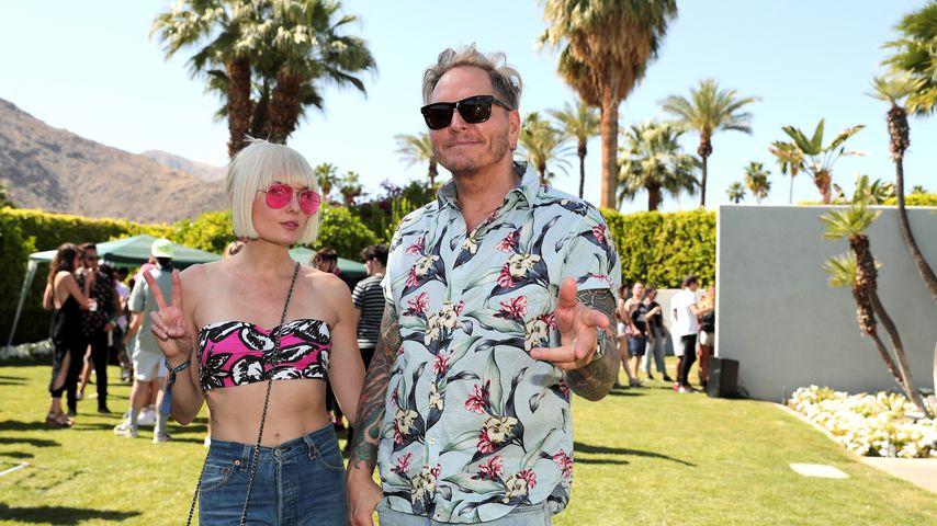 Ex-Guns-N'-Roses-Drummer Matt Sorum erwartet erstes Kind