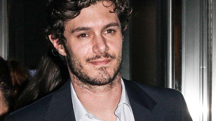 Adam Brody: Eltern sind begeistert von Porno-Rolle