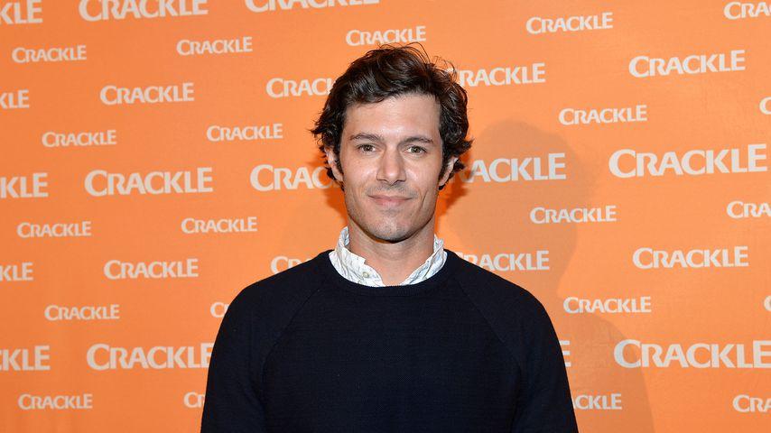 Schauspieler Adam Brody