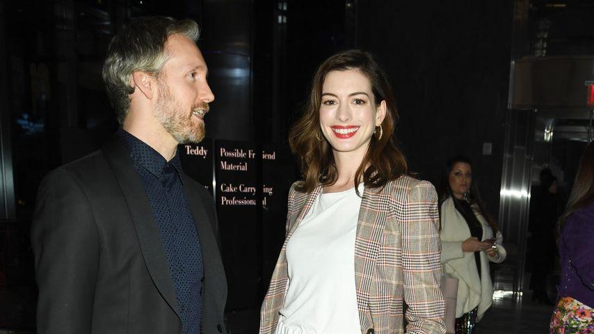 """""""Mary Poppins""""-Remake: Spielt Anne Hathaway die Titelrolle?"""