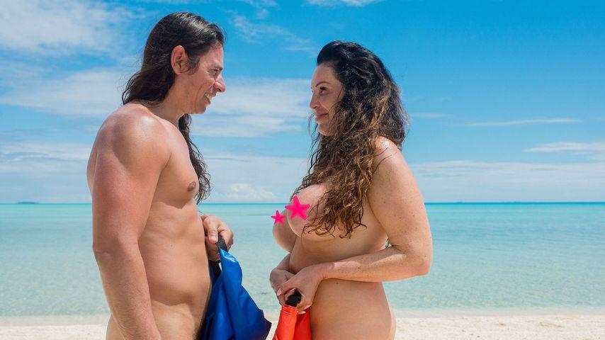 """Adam sucht Eva: Heike präsentiert Willi ihr """"Love-Bag"""""""