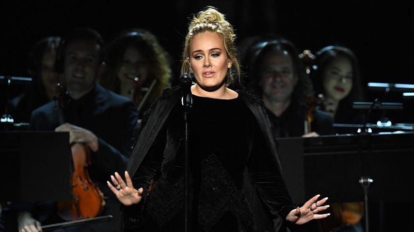 """Will Adele bei """"Love Island"""" nach der großen Liebe suchen?"""