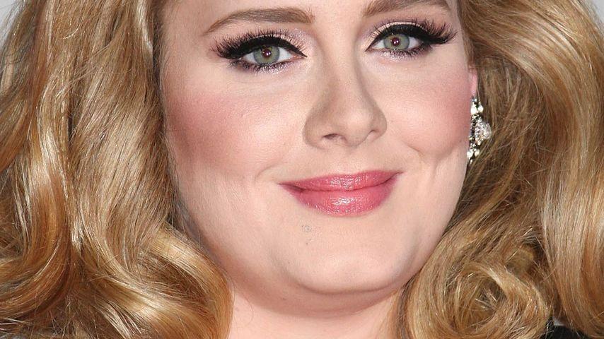 Adele: Das ist der süße Spitzname ihres Sohnes