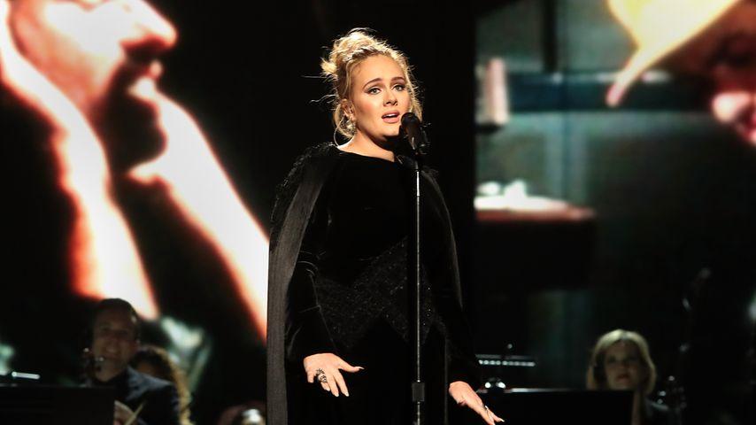 Adele Adkins, Musikerin
