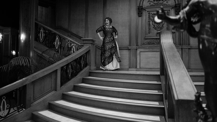 Adele als Rose DeWitt Bukater