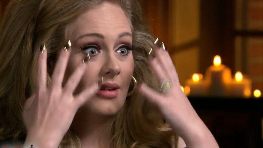 "Adele singt Bond-Song ""Skyfall"" bei den Oscars!"