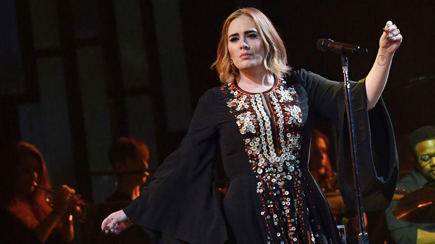 Nach Scheidung von Mann Simon: Adele plant nun neue Musik!
