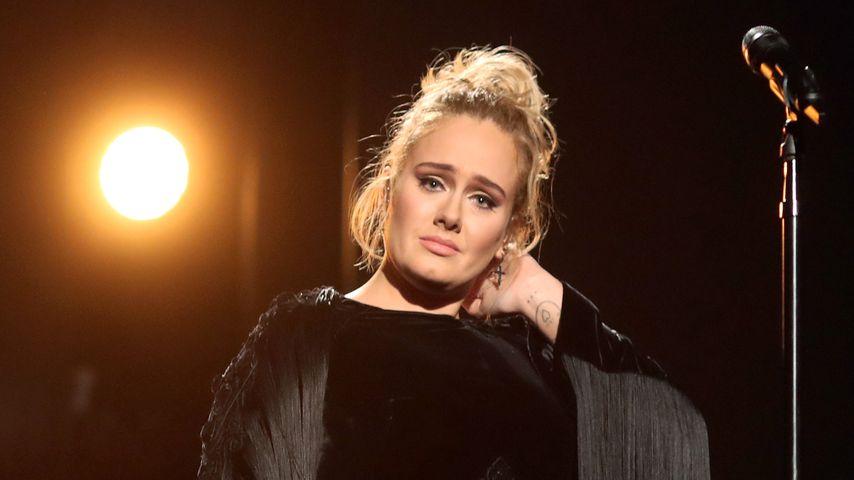 Adele, Sängerin
