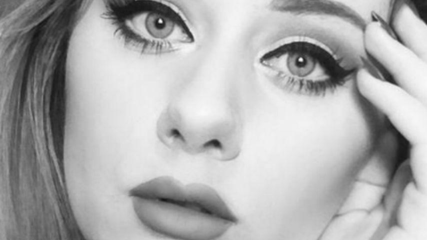Ihr Spiegelbild? Schwedische Bloggerin sieht aus wie Adele