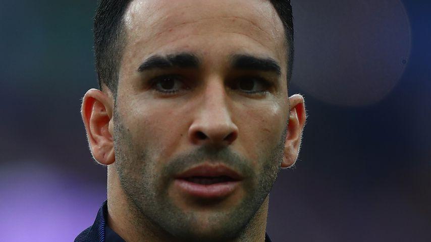 Adil Rami, Fußballer