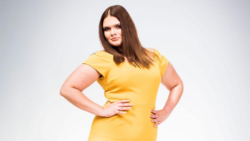 """Curvy Supermodel"": Auch diese Kandidatin litt an Essstörung"