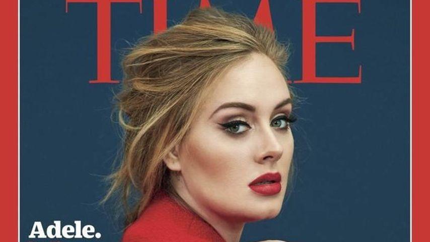 Ehrliche Haut: Adele boykottiert unsympathische Kollegen
