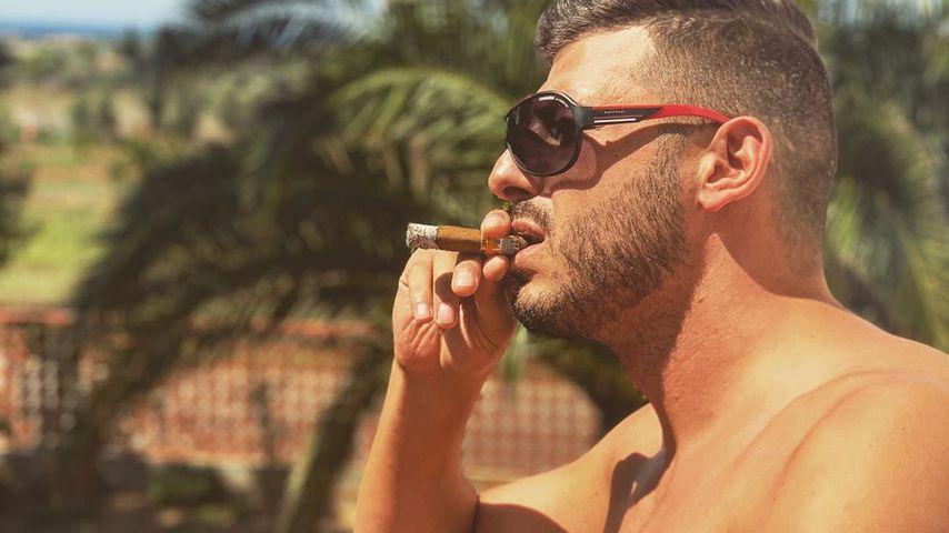 Adriano, Bachelorette-Kandidat von 2020
