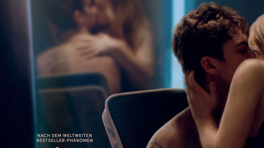 """""""After Love""""-Filmplakat"""