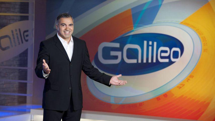 Galileo Tv Sendung