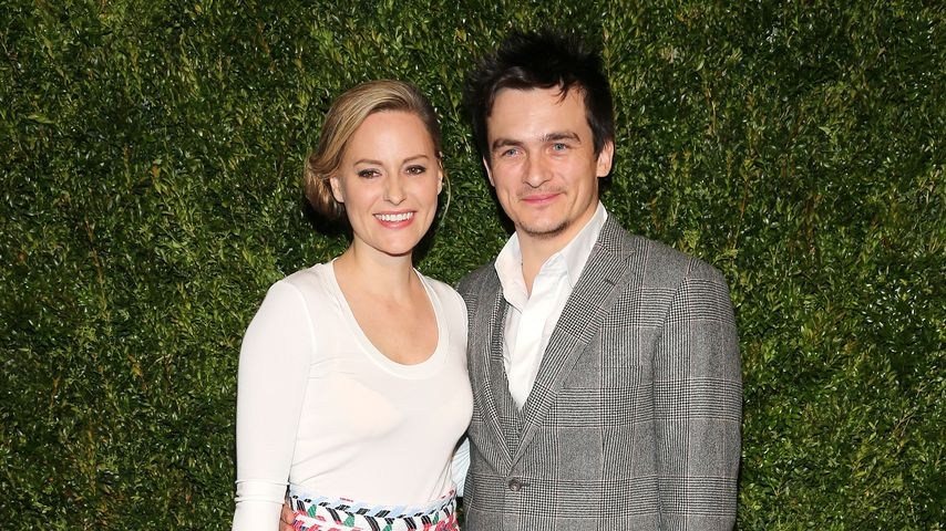 """Homeland""-Star Rupert Friend hat heimlich geheiratet"