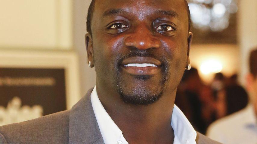 Er ist zurück: Akon veröffentlicht gleich 5 Alben!