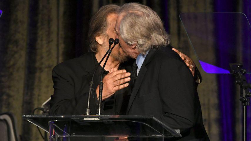 Al Pacino und Robert De Niro