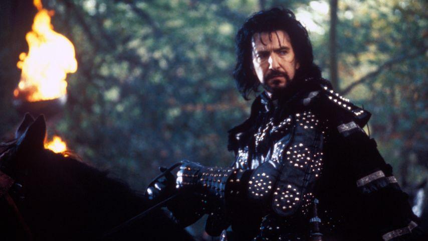 """Robin Hood"" & Co.: Alan Rickmans beste Filmmomente"