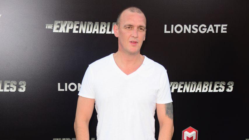 Alan O'Neill, Schauspieler