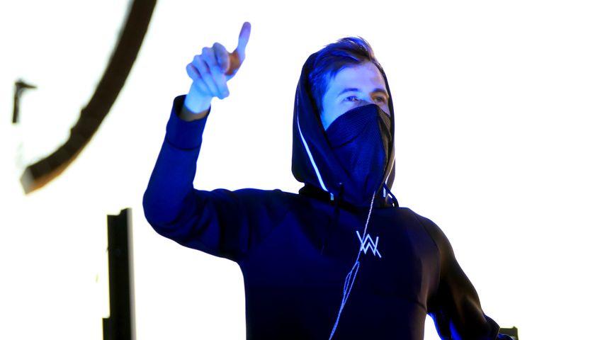 "Erfolgs-Single ""Darkside"": So sieht Alan Walker seinen Song"