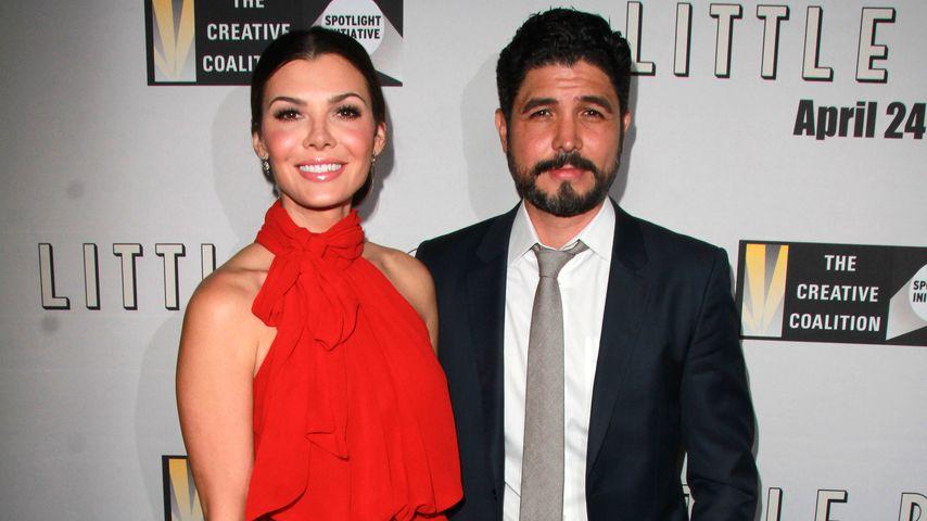 Alejandro Gomez Monteverde und Ali Landry