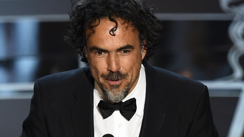 Regie-Oscar: Alejandro G. Iñárritu räumt 2015 ab!