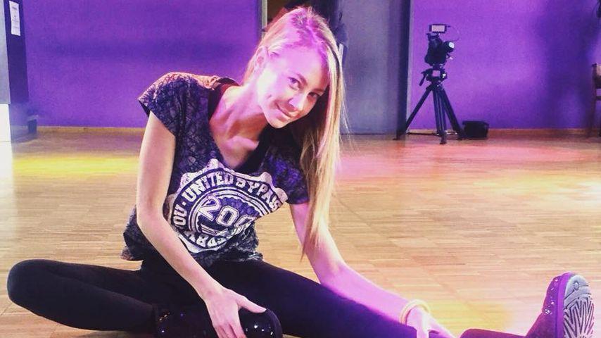 Mager-Vorwurf: Alessandra Meyer-Wölden rechtfertigt sich