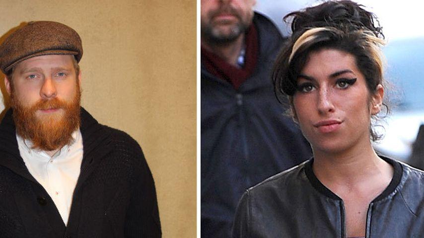 Alex Clare: Er ist ein Ex von Amy Winehouse!