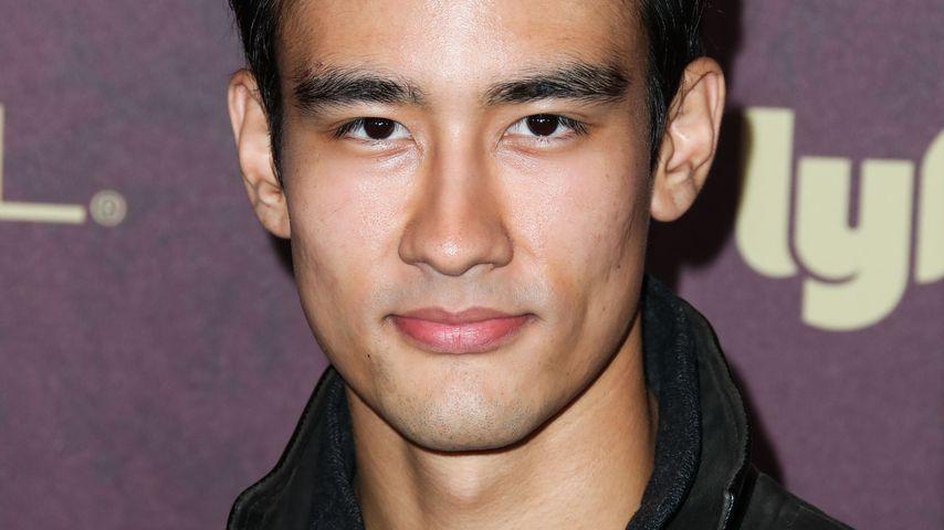 Alex Landi, US-Schauspieler