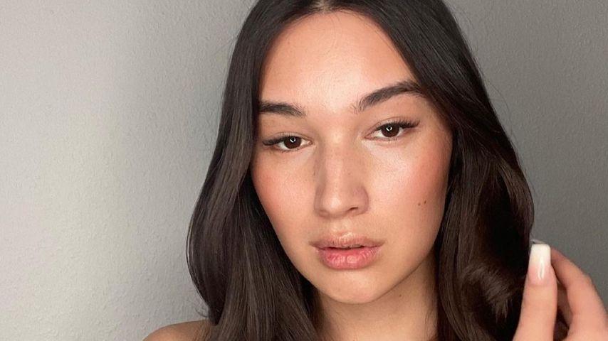 Alex Mariah im März 2021