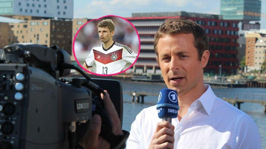 WM-Experte Bommes: Das macht Müller so sympathisch