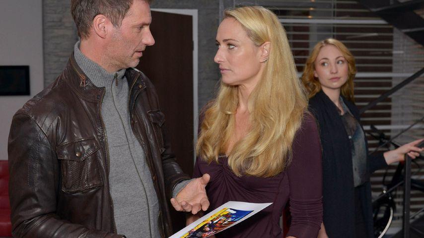 Eva Mona Rodekirchen, Anna Juliana Jaenner und Clemens Löhr