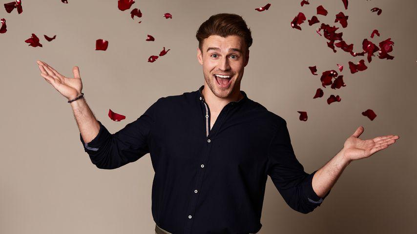"Im Dating-Wahn? Alex Hindersmann bei ""Bachelor in Paradise"""