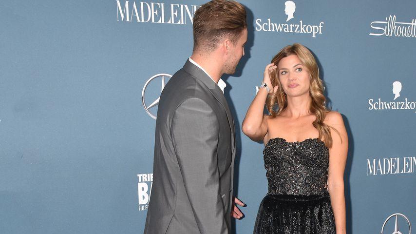 Hatten Alex Hindersmann und Nadine Klein nie eine Chance?