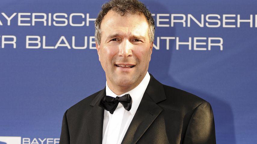 """Alexander Hold beim """"Bayerischen Filmpreis"""""""