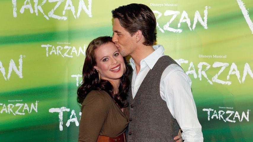 Es wird ein Tarzan-Baby! Alexander & Nadja platzen vor Glück